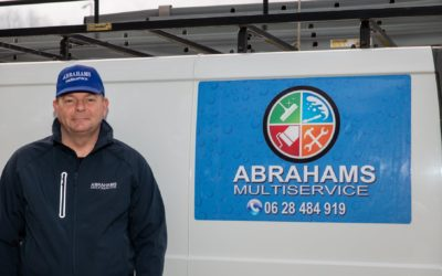 Abrahams Multiservice